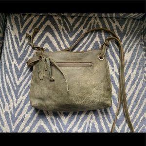 Roots Edie Crossbody Bag